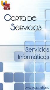 carta de servicios si-1