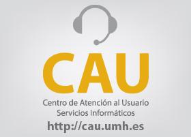 Centro de Atención al Usuario (CAU)